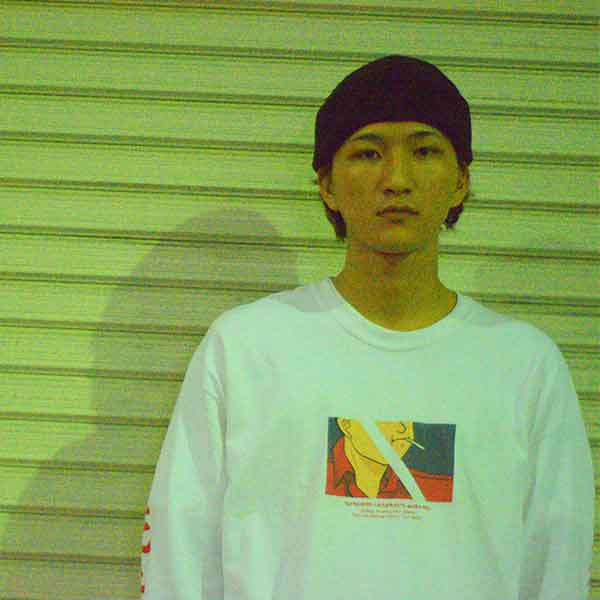 CHILLCHAIR KOENJI North area. director 川村 桂也