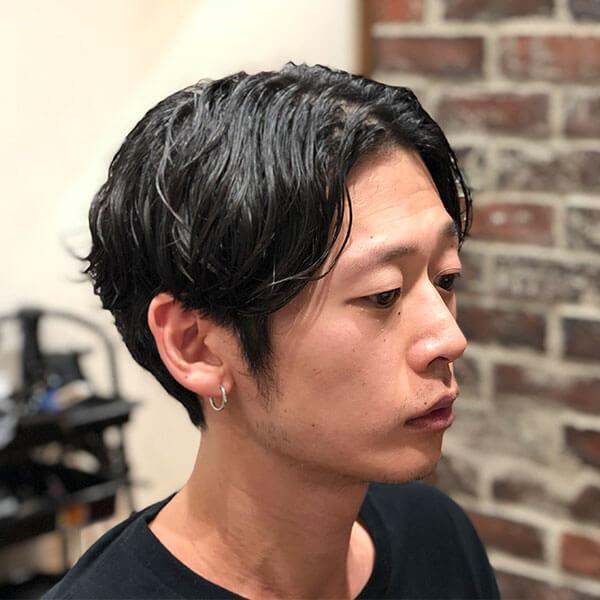 CHILLCHAIR 高円寺店 小玉カット センタールーズスタイル